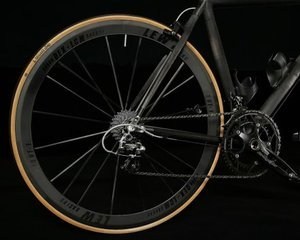 Expensive-bicycle-wheel
