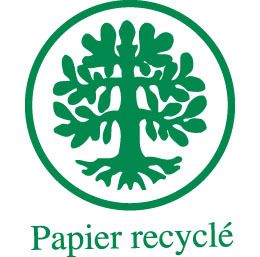 Papier-recycle