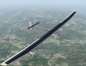 Solar Impulse a atterri sans encombre à Paris
